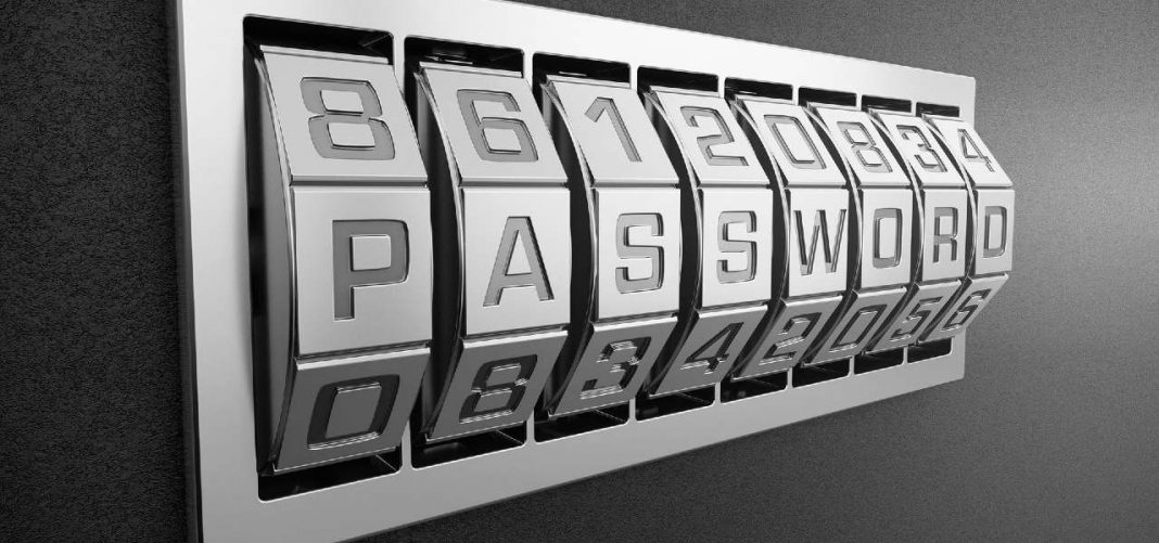 how does password manager work