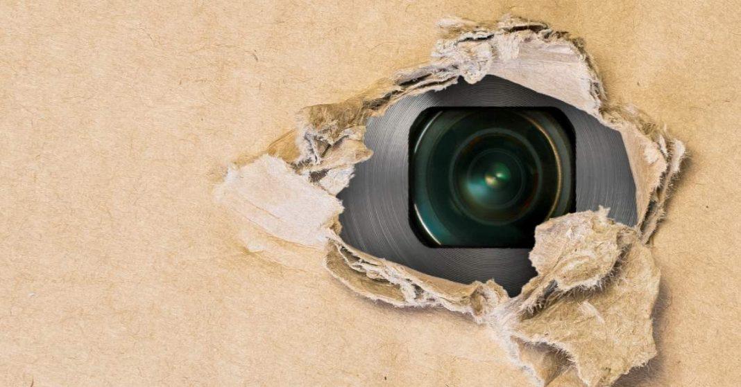 small hidden cameras for house