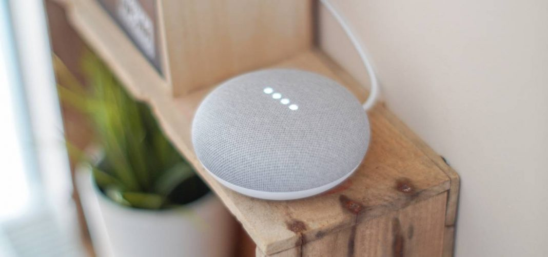 what can you do with google home