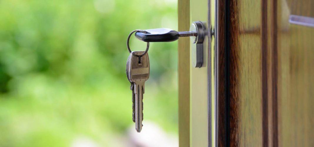 best lock for front door