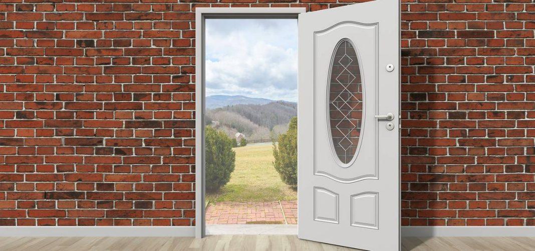 best security doors for homes