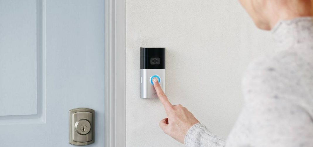 doorbell systems for home