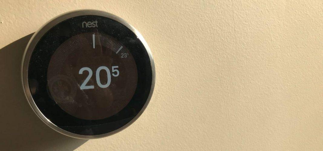 nest thermostat remote sensor