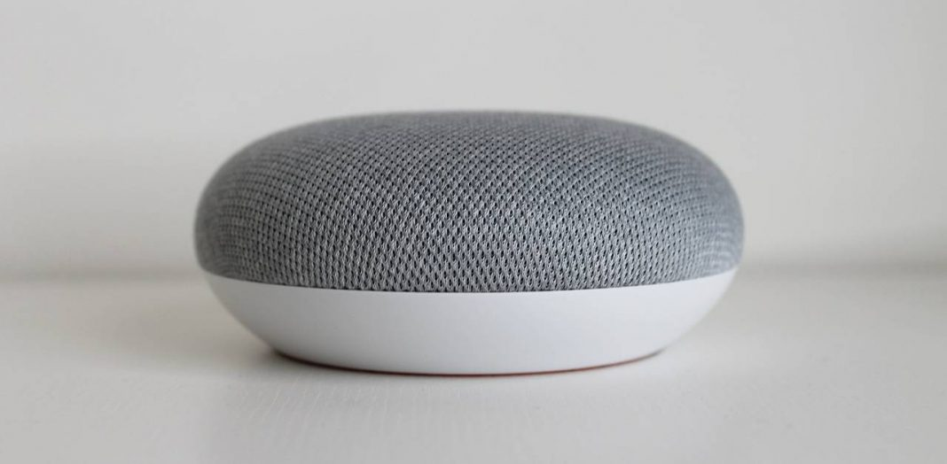 how do you set up google home